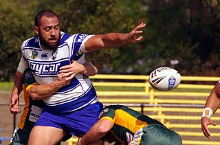 Sam Kasiano New Zealand rugby league player