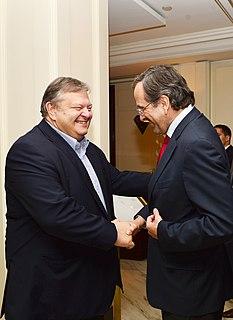 Cabinet of Antonis Samaras