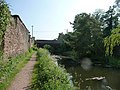 Sampford Peverell , Grand Western Canal - geograph.org.uk - 1330606.jpg