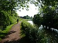 Sampford Peverell , Grand Western Canal - geograph.org.uk - 1330765.jpg