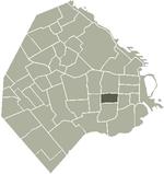 Loko de San Cristóbal ene de Bonaero