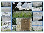 San Antonio - Fort Sam Houston National Cemetery - .jpg