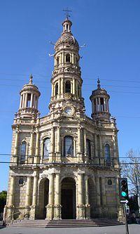 Templo de San Antonio (Aguascalientes)