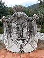 San Martino - Villa Demidoff Napoleonisches Wappen.jpg