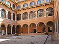 San Pietroin Montorio Kreuzgang.jpg