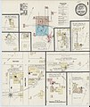 Sanborn Fire Insurance Map from High Point, Guilford County, North Carolina. LOC sanborn06427 002-1.jpg