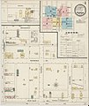 Sanborn Fire Insurance Map from Pasadena, Los Angeles County, California. LOC sanborn00749 001-1.jpg