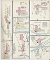 Sanborn Fire Insurance Map from Pittsfield, Berkshire County, Massachusetts. LOC sanborn03824 001-8.jpg