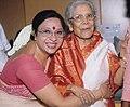 Sandhya Mukherjee and Nupurchhanda.jpg