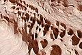 Sandstone Pockets dyeclan.com - panoramio.jpg