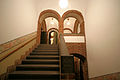 Sankt Andreas Kirke Copenhagen stairs.jpg
