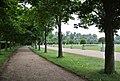 Sanssouci, Rondell am Neuen Palais - panoramio.jpg