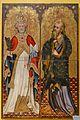 Sant Pere i sant Pau, Joan Mates, museu Diocesà d'Osca.JPG