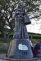 Santiago de los Caballeros - Monumento a los Héroes de la Restauración 0792.JPG