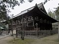Sanuki-kokubunji hondou.JPG