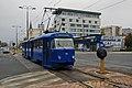 Sarajevo Tram-210 Line-4 2011-10-23.jpg