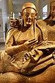 Sarcofago degli sposi, produzione etrusca di influenza ionica, 530-520 ac ca., dalla banditaccia 03.jpg
