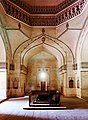 Sarcophagus of Abdullah Qutb Shah.jpg