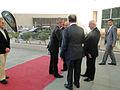 Sardar Trading - The Queens Birthday Celebrations - Iraq (7683212732).jpg