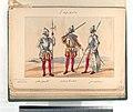 Sargento; Arcabucero; Piquero. 1534 (NYPL b14896507-87455).jpg