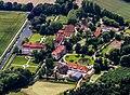 Sassenberg, Füchtorf, Schloss Harkotten -- 2014 -- 8546 -- Ausschnitt.jpg