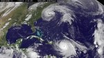 File:Satellite Animation Shows Hurricane Maria and Tropical Storm Jose.webm