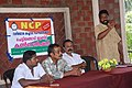 Sathish Kalathil inaugurates street vendors' forum Meeting-3.jpg