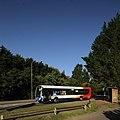 Scania AlexanderDennis Enviro300 YN64 AOR Burford.jpg