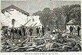 Scene of the gunpowder explosion at Agra Fort, 29 November 1871.jpg