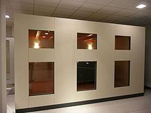 Schallschutzkabine Wikipedia