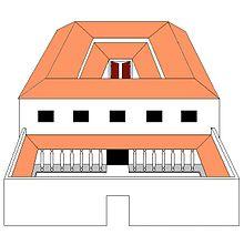 Villa Urbana Romani