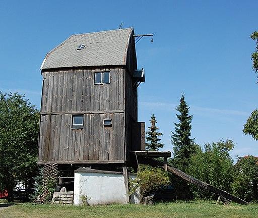 Schleibnitz Mühle