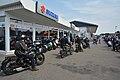 Schleswig-Holstein, Wilster, Zehnte Internationale VFV ADAC Zwei-Tage-Motorrad-Veteranen-Fahrt-Norddeutschland und 33te Int-Windmill-Rally NIK 3880.jpg