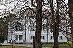 Paasdorf Castle