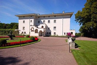 Sollidens slott