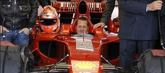 Schumacher test