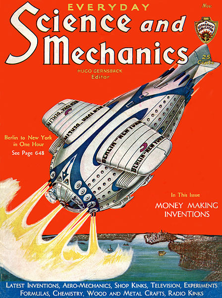 File:Science and Mechanics Nov 1931 cover.jpg