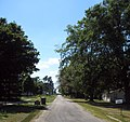Sciota, Illinois - Fillmore Street at Washington Street - 2013-07-19.JPG
