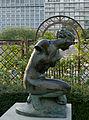 Sculpture, Bassin de l'Arsenal, Paris October 2010 003.jpg