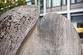 Sculpture Grosse Kugelform Karl Hartung Aegidientorplatz Hanover Germany 02.jpg
