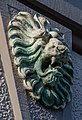 Sculpture above entrance to City of Victoria Police Station, Victoria, British Columbia, Canada 21.jpg