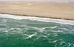 Seal Colonies at Skeleton Coast (37714667276).jpg