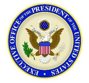 Seal of the Executive Office of the President ...