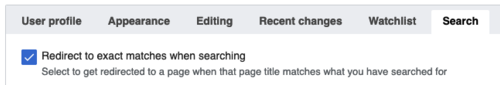 Search redirect option box.png