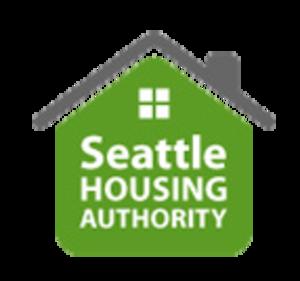 Seattle Housing Authority - Image: Seattle Housing Authority logo