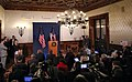 Secretary Kerry Addresses Reporters in Rome (12976751954).jpg