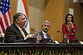 Secretary Pompeo Participates in a Joint Press Availability With Indian Foreign Minister Jaishankar (48131697433).jpg