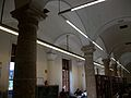Segon pis de la Biblioteca Pública de València, antic Hospital General.JPG