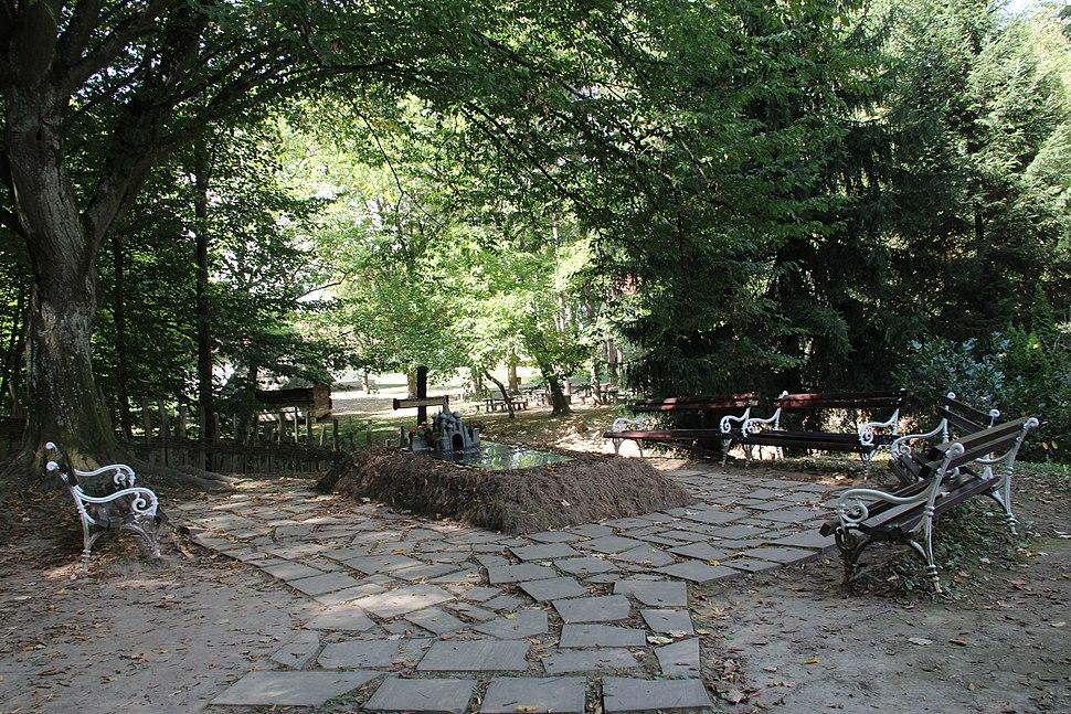 Selo Brankovina - opština Valjevo - zapadna Srbija - Kulturno-istorijska celina Brankovina 7
