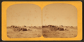 Seminole Camp near Fort Clark, Texas, from Robert N. Dennis collection of stereoscopic views.png